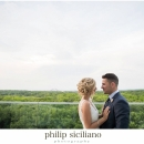 Photo Of Bride And Groom At Luxury Wedding - Above Weddings
