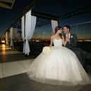 Photo Of Luxury Rooftop Wedding - Above Weddings