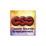Classie Sounds Entertainment Logo
