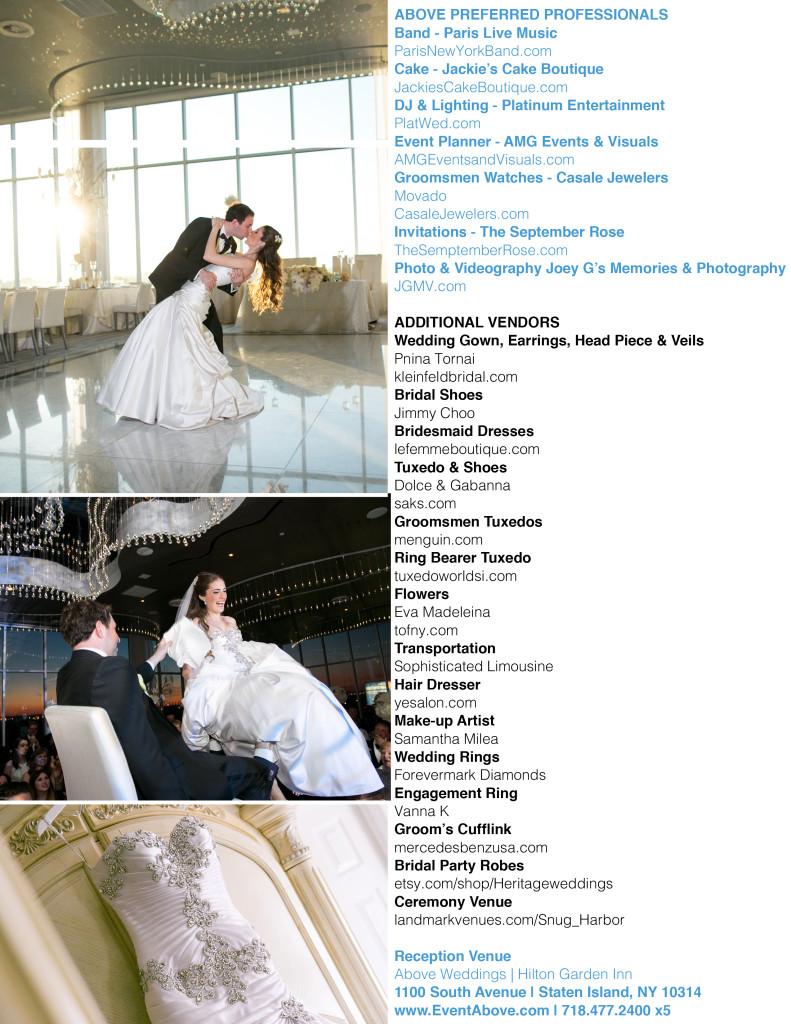 As Seen In Industry Magazine Rousch TWOSIDED2