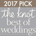 Knot Best of Weddings 2017 - Above Weddings