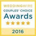 Couples Choice Awards 2016 - Above Weddings