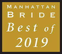 Manhattan Bride Best of 2019